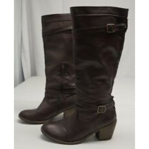 Sonoma boots size 10